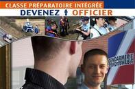 Annales concours officiers de gendarmerie.