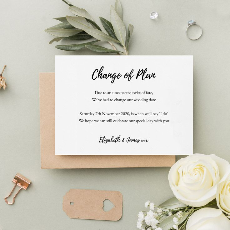 pin on wedding announcement cards