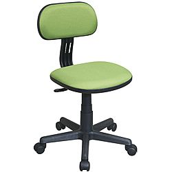 @Overstock.com - Office Star Task Chair - Add a touch of style to your workspace with this height-adjustable office star chair, available in a range of cheerful colors. Its one-touch adjustable-height option makes it ideal for your child's bedroom, and its sturdy construction is built to last.  http://www.overstock.com/Office-Supplies/Office-Star-Task-Chair/6375522/product.html?CID=214117 $44.99