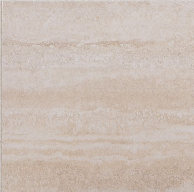 TRAVERTINO MATE Marfil 60X60, Gres Porcelánico.