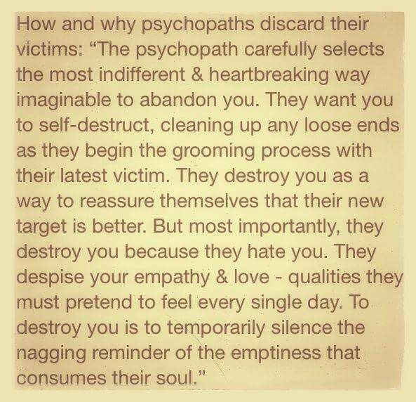 Narcissist, sociopath, psychopath, abuse, crazy, emotional, power, control, hate, manipulate, cheat, steal, lie, drain, vampire, chaos, confuse, negative, truth, pain, saddness, grief, fear, despair, guilt, monster, mother, cruel, destroy, abandon, empty, lost