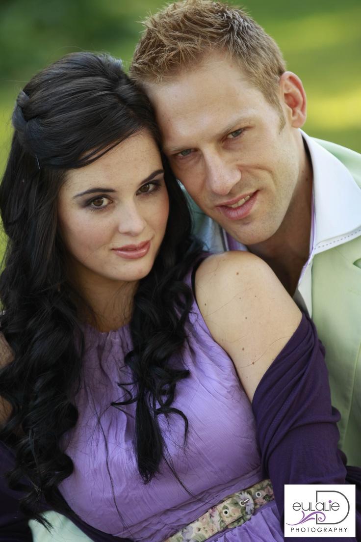Women in Love – Andre & Tazz  / 2