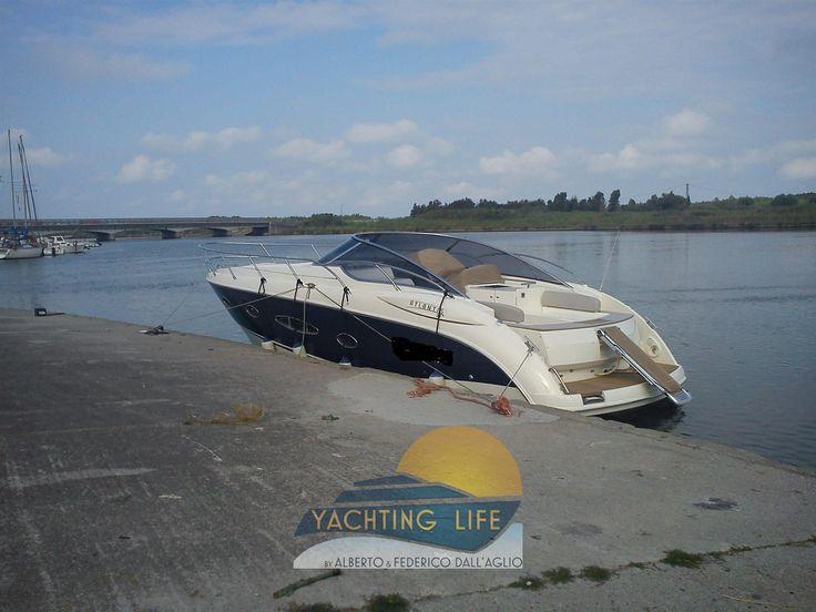Atlantis 35 (2008) - 95.000 EUR (was 105.000)