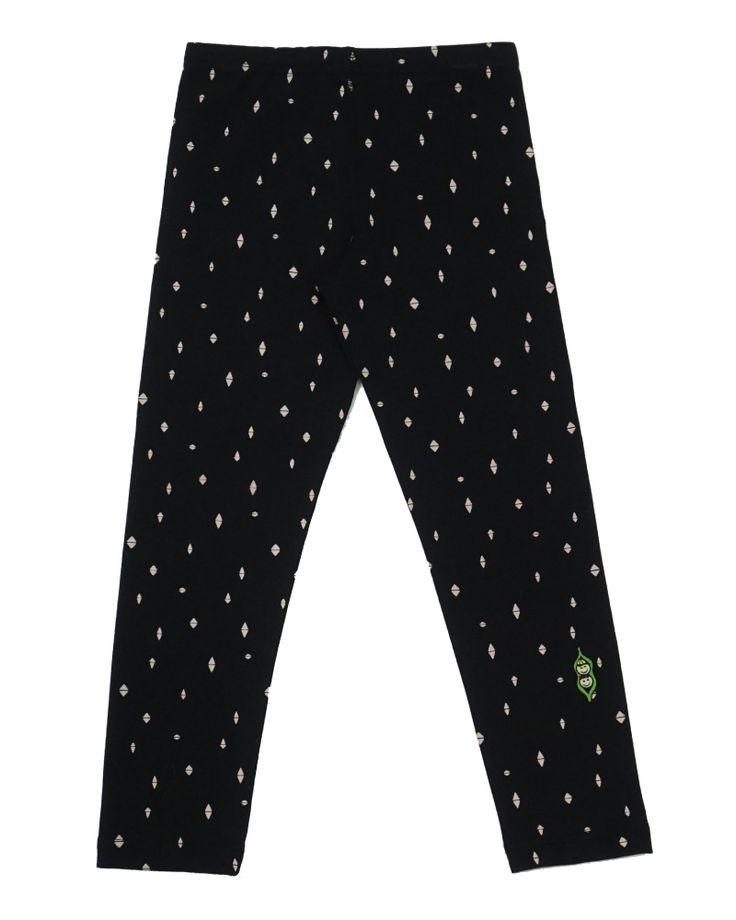Party Perfect Leggings   Girls Holiday Collection   www.peekaboobeans.com
