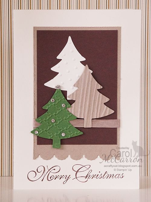 A Crafty Cat - Stampin' Up! Scentsational Season