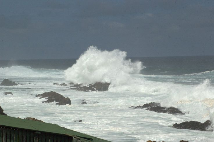 Waves. #CapePoint #EpicEnabled