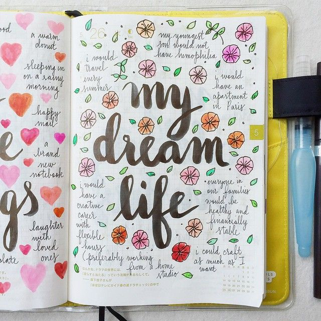 200 best bullet journals images on pinterest bullet journal
