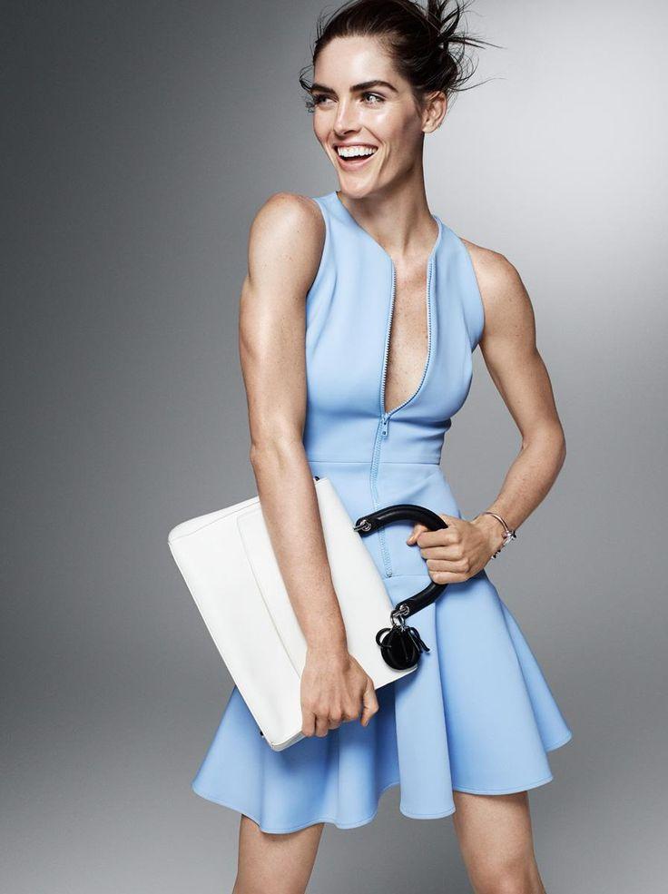 Silhouette musclée : conseils mode pour s'habiller avec style