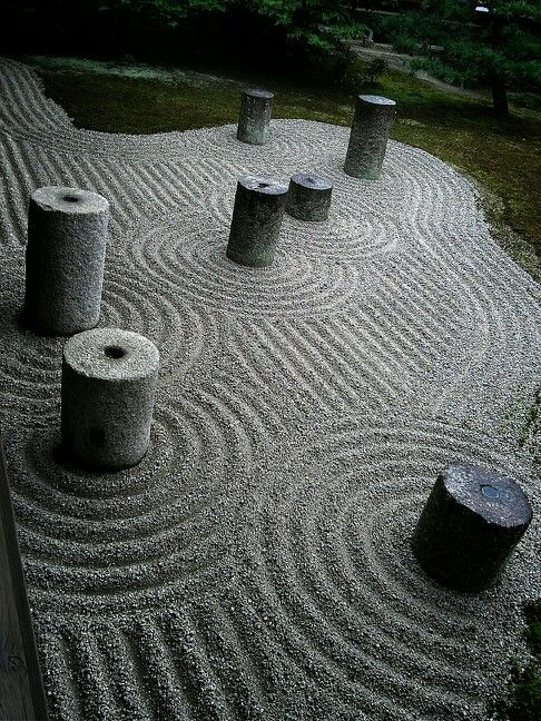 Rock Garden Designs best 25 rock wall ideas on pinterest Mirei Shigemori 20th Century Japanese Garden Designer Tofuku Ji Temple Kyoto