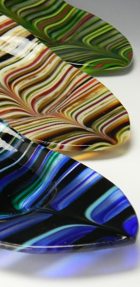 Lisa Vogt - Custom Art Glass Studio