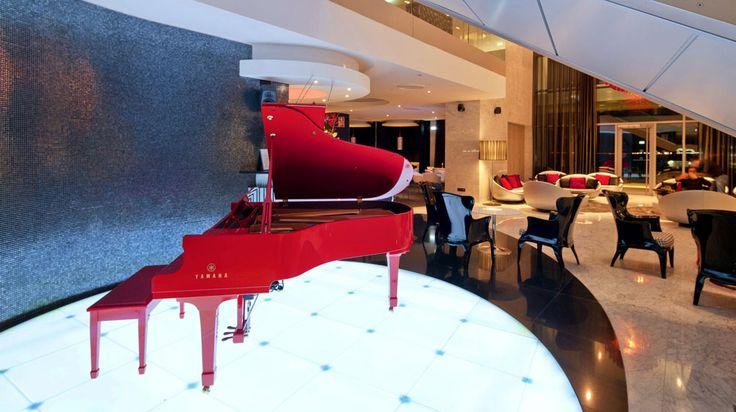 Myriad Hotel - Lisbon
