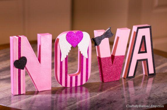 Victorias Secret Pink Party Victoria Secret by CraftsByBiessel