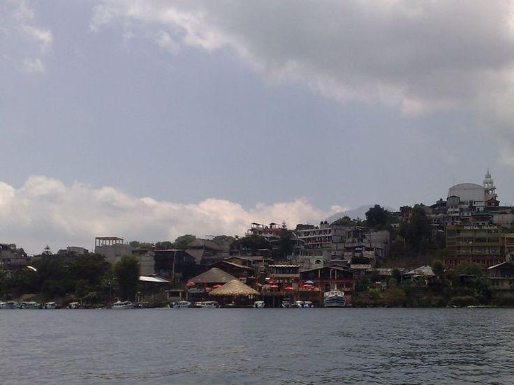 San Pedro la Laguna travel guide - Wikitravel