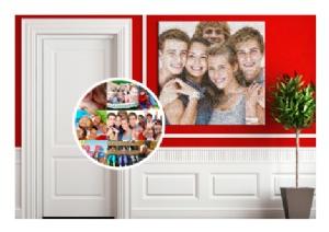 Word zelf een kunstenaar met Met MyMoza. Je kunt via deze siteheel eenvoudig je eigen fotos op een originele manier laten afdrukken. In drie simpele stappen maak je zelf een unieke fotomozaiek of zet je jouw mooiste fotos in een fotocollage. Ook kun je een foto een speciaal foto-effect geven. Zo leg je jouw allermooiste herinneringen op een creatieve en inspirerende wijze vast. Het is natuurlijk ook heel origineel om cadeau te doen. Op een afstand zie je de hoofdfoto tot in de kleinste…