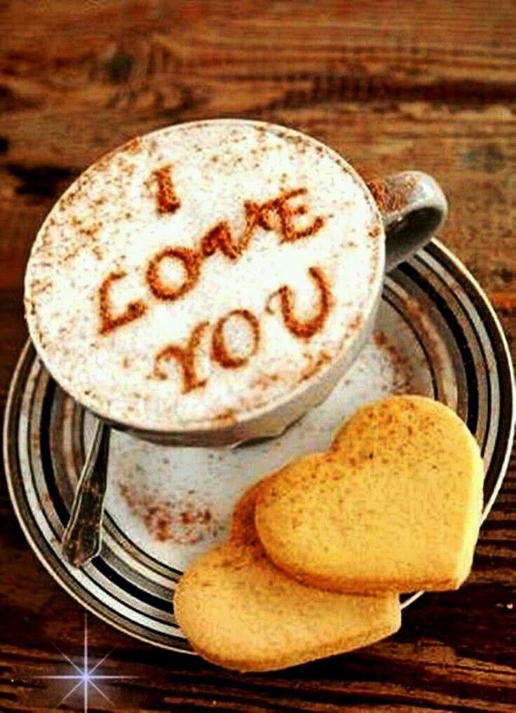 #Café ♡ Declaração ♡