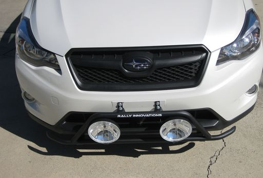 Rally Innovations Light Bar Subaru XV Crosstrek 2013-2015 ...