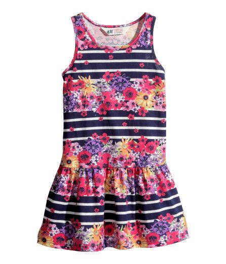 H&M - Another dress my daughter will be wearing on the beach...
