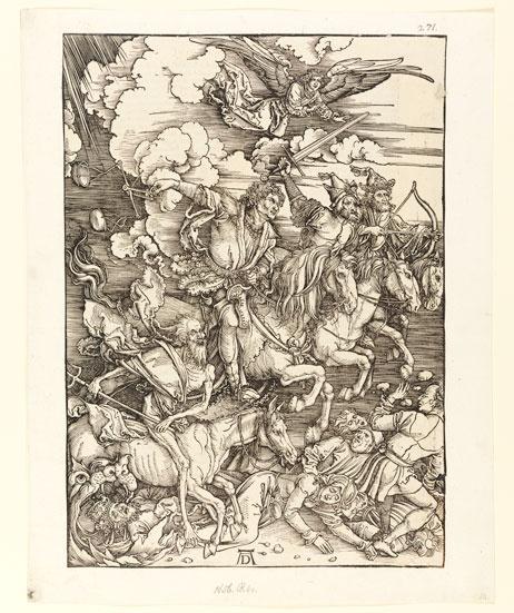 Albrecht Dürer. Das Germanische Nationalmuseum in Nürnberg zeigt eine Ausstellung zur Frühzeit des berühmtesten deutschen Künstlers.