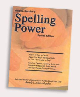 Spelling Power review on @Curriculum Choice. Our spelling program of choice in the Harmony Art Mom family.
