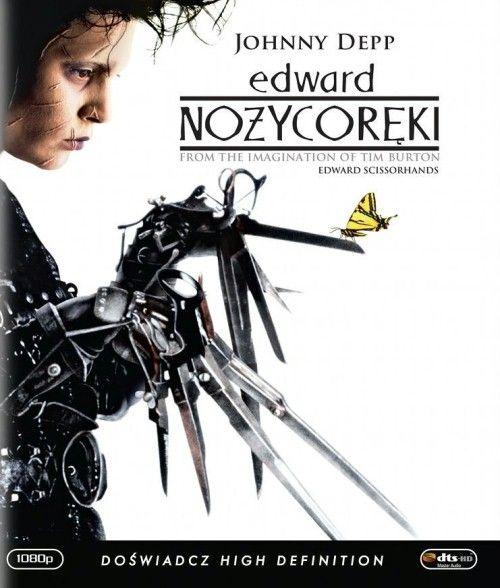 Edward Nożycoręki / Edward Scissorhands