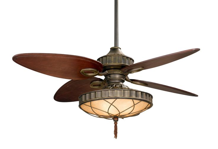 Old Fashioned Hunter Ceiling Fans