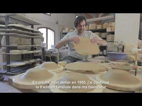 Atelier Soleil, faiencerie à Moustiers | L'OCCITANE en Provence | France