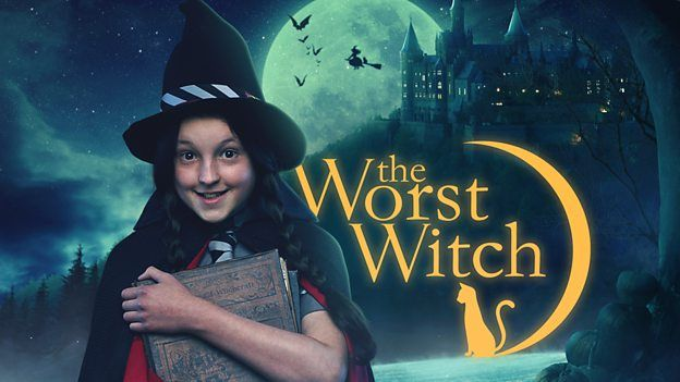 BBC - CBBC brings The Worst Witch to life for a new generation - Media Centre