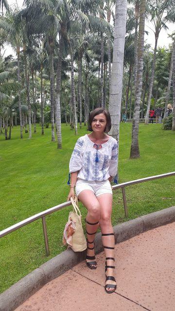 Chic & Trendy: 7 zille in Tenerife- part II