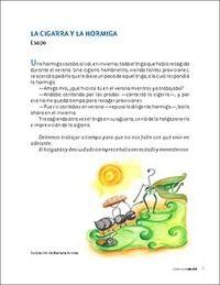 -gran lista de cuentos y lecturas para niños -el Ministerio de Educación de Chile (surf this site for other resources for CI, texts relating to all content areas in Spanish for primary school kids)