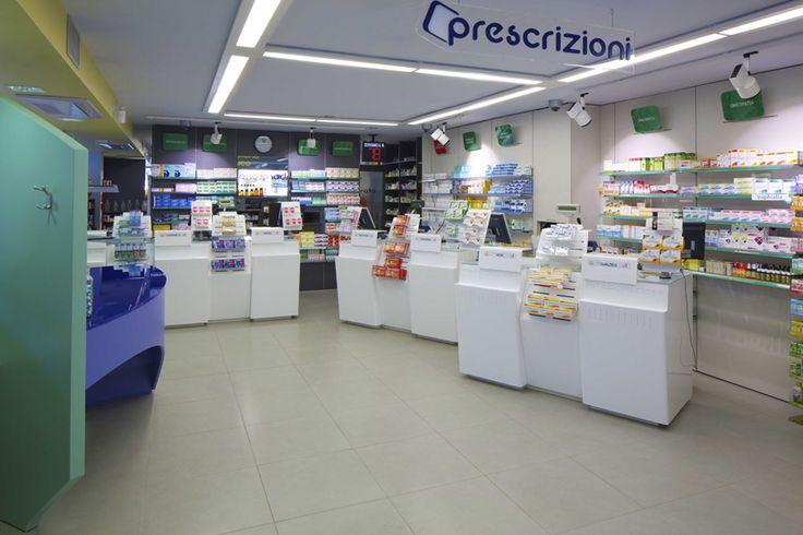 Farmacia San Martino - Farma SPA