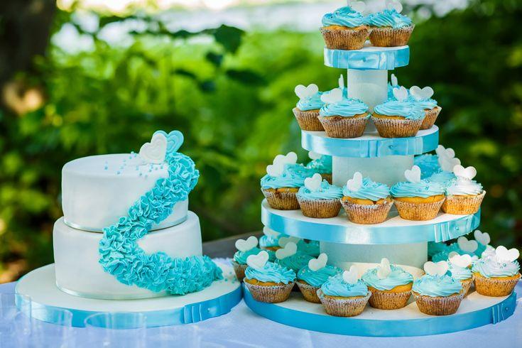 Трендовые торты для весенне-летней свадьбы 2016 года (фото) #TheCakeParlour #ZoëClarkCakes #RoyalCakes #FairCake #CakePoppin #торт #свадьба #свадебныйторт #подготовкаксвадьбе