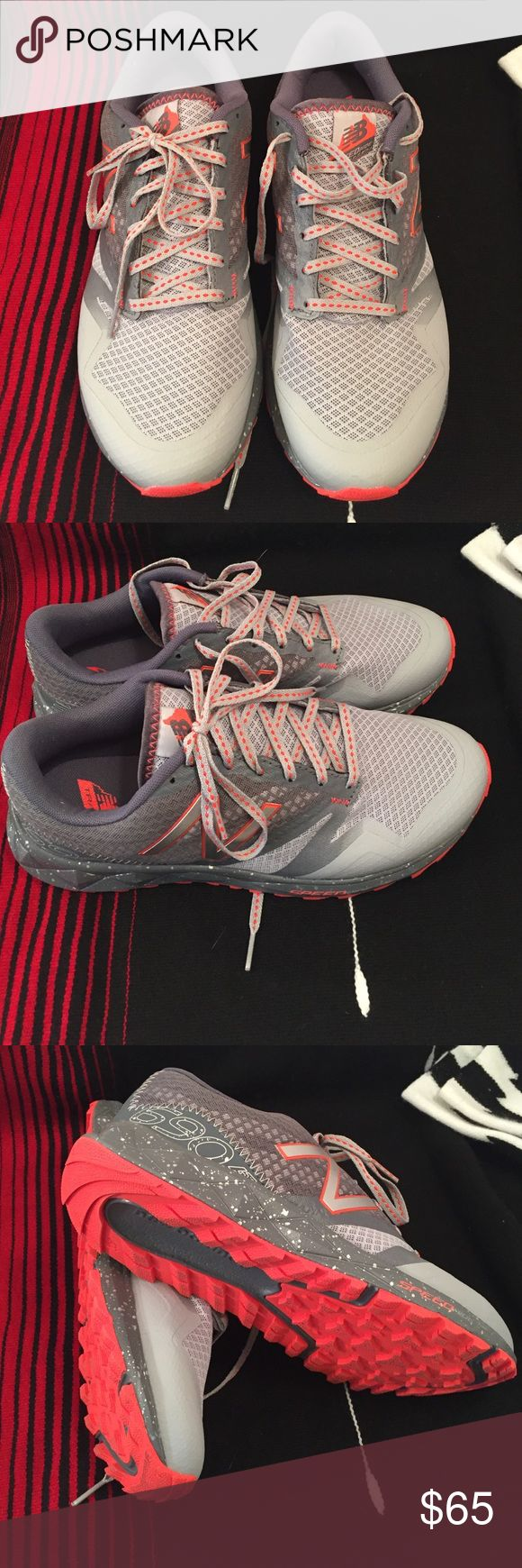 New Balance Tennis shoes New balance all terrain tennis shoes! New New Balance Shoes Sneakers