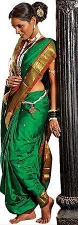 Marathi saloni Beauty