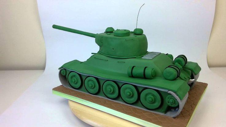 T34 - tort