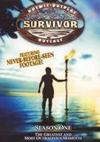 Survivor: Season One - The Greatest and Most Outrageous Moments [DVD] [English] [2000], 860464