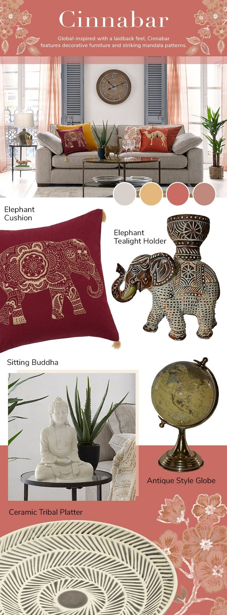 Pin By Trend4homy On Trending Decoration In 2019: Furniture Decor, Home Trends, Moroccan Floor Lamp