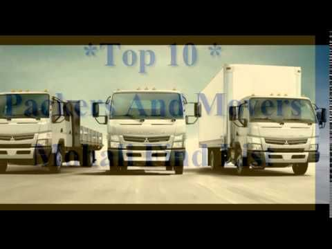 Top 10 Packers And Movers In Nahan | 080532-88993