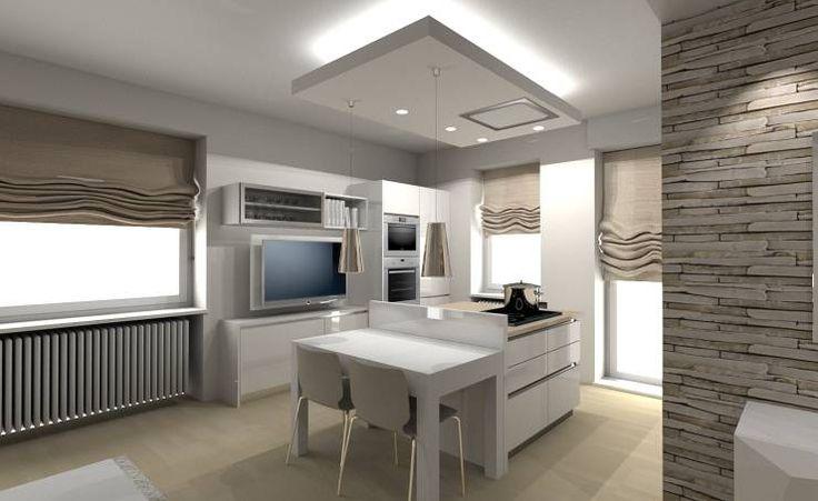 Ristrutturazione appartamento: Soggiorno in stile in stile Moderno di Cristiano Rossi Interior Designer
