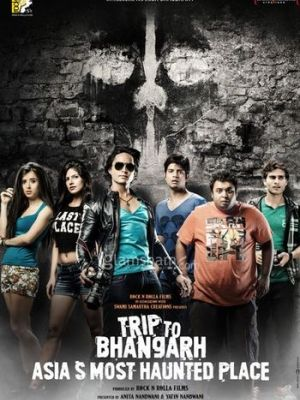 Chuyến Đi Bhangarh - HD