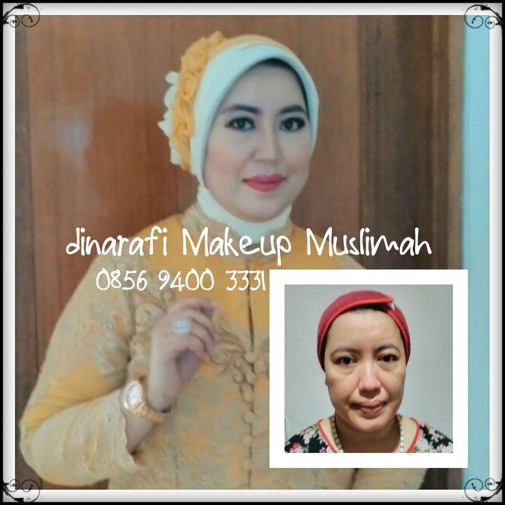 jasa makeup muslimah di pecenongan jakarta pusat