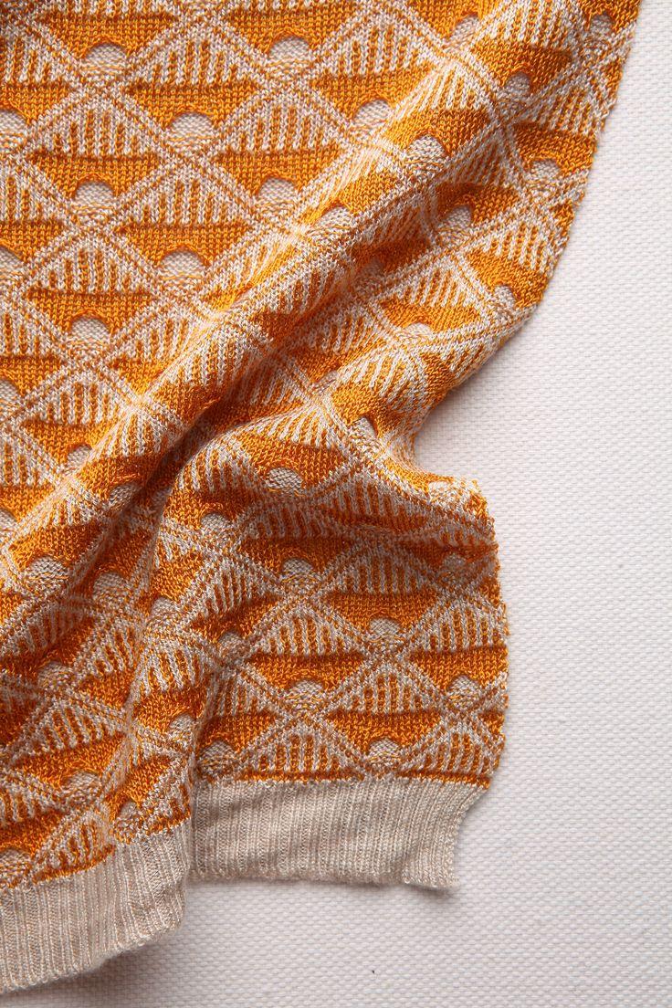 Knitting Jacquard Stitch : 17 Best images about yarn inspiration: knit stitch patterns on Pinterest Ri...