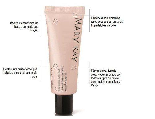 Primer facial fixador de maquiagem – Mary Kay - Pesquisa Google