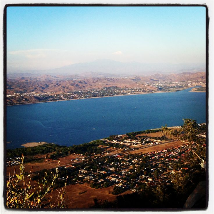 Scary Places In Riverside Ca: 98 Best Images About Lake Elsinore On Pinterest