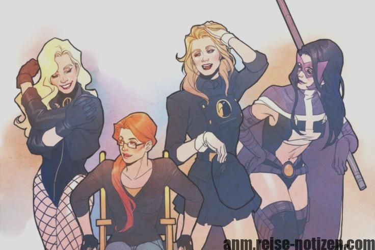 Wonderful Snap Shots Birds Of Prey Fanart Ideas Birds Birdsofpreyfanart Fanart Ideas Birds Of Prey Dc Comics Characters Comics Girls