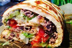 Low-Carb Big Mac Rolle, ein schönes Rezept aus der Kategorie Ernährungskonzepte. Bewertungen: 132. Durchschnitt: Ø 4,5.