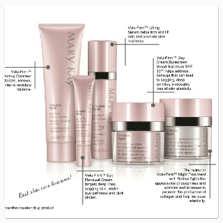 The new Timewise Repair skin care line by Mary Kay. The most amazing products ever!!!   http://www.marykay.com/WhitleyAllen/en-US/_layouts/MaryKayCoreCatalog/CategoryPage.aspx?dsNav=N:4294966907