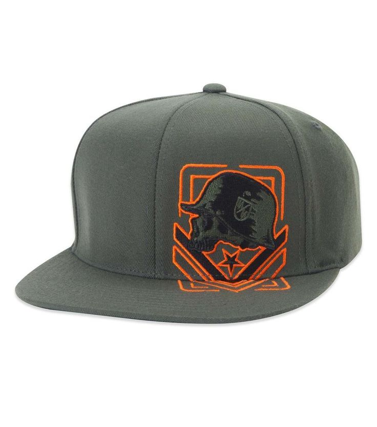 Metal Mulisha Tag Hat L/XL Fitted Flexfit Skull & Chevron Logo #MetalMulisha #BaseballCap