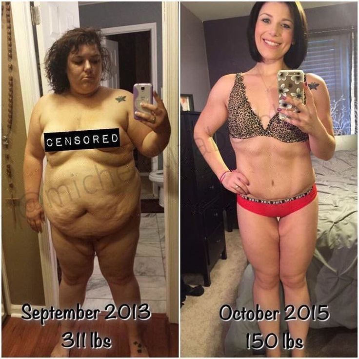 weight loss workout transformation pictures