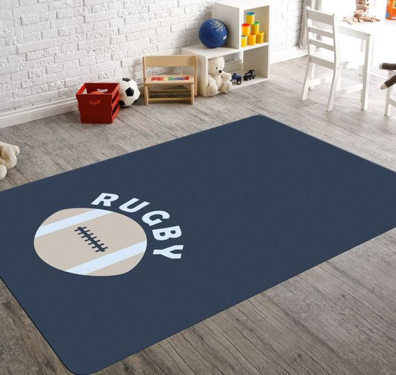 9 Best Sports Theme Room Ideas Images On Pinterest Kids