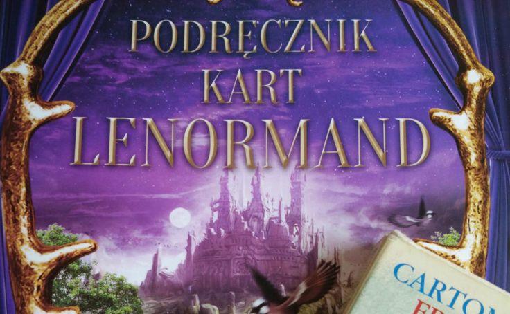 Podręcznik kart Lenormand – RanaGeorge